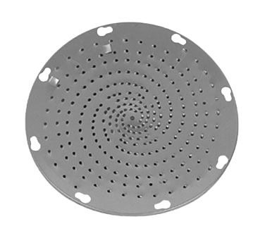 3/32'' shredder plate